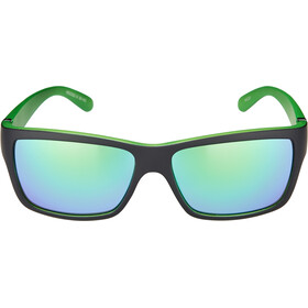 Alpina Kacey Gafas, black matt-green